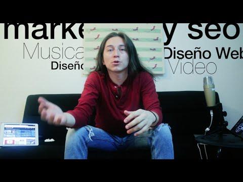 Hola! Soy Camilo Barbosa Tv de Idealize TV ( Triunfa con tu blog y youtube )