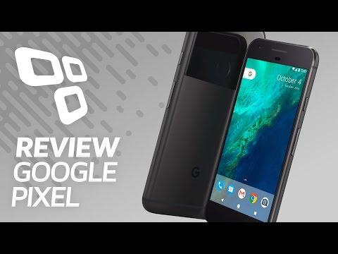 Google Pixel - Review - TecMundo