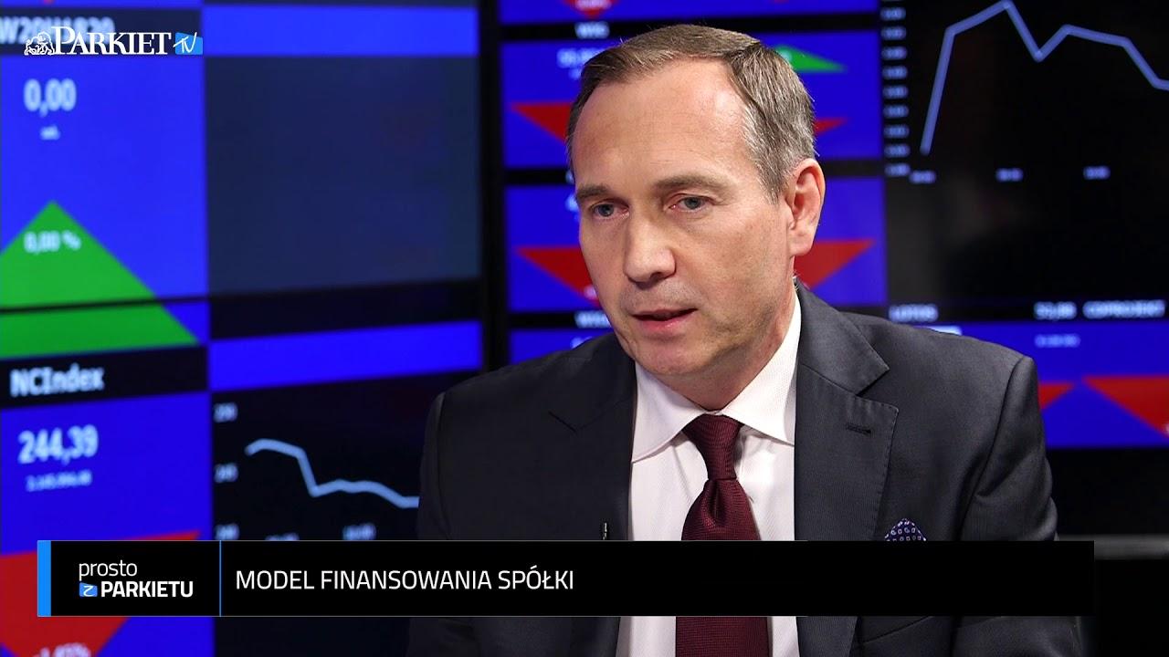 Dariusz Bugajski - Polskie Inwestycje Technologiczne szukają kolejnych spółek