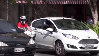Semana Santa: acidentes e mortes aumentam em rodovias estaduais; vias federais não registram óbitos