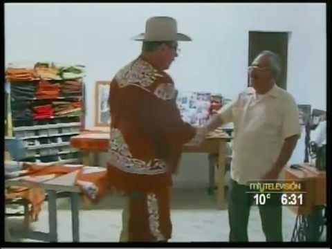La Cuera Tamaulipeca en Tula Tamaulipas