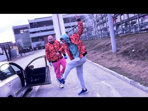 SAINt JHN - Roses (Imanbek Remix) - Dance (shuffle & Hip-hop)