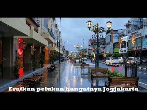 Lirik Jogjakarta - Ni Na