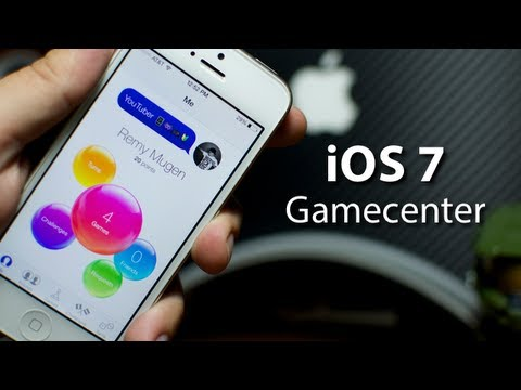 game center app for iphone ios 7 center on iphone 5 amp beta 1 problems 16987