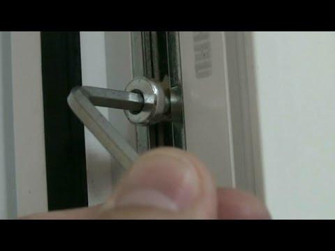 Как регулировать плотность закрытия пластиковых окон