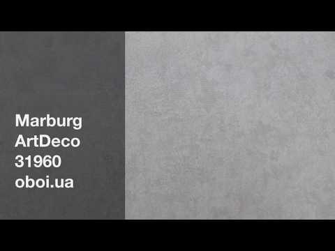 Обои Marburg ArtDeco 31960