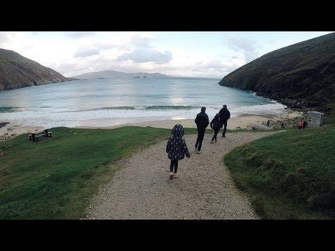 Achill Island - Scenic West of Ireland