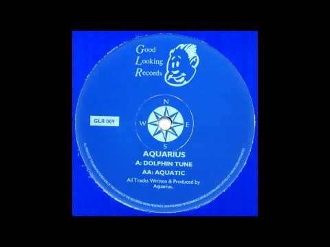 Aquarius - Dolphin Tune