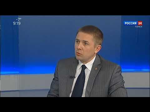 Интервью. Константин Чубенко, заместитель мэра г.Томска по социальной политике