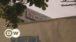 Nigeria: Benin City task force battles human trafficking   DW English