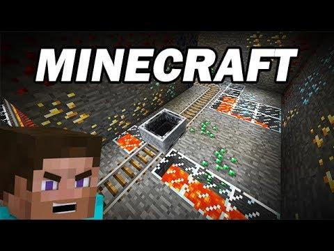 Minecraft: Mine secrète et Achat/Vente ! Asfaxia
