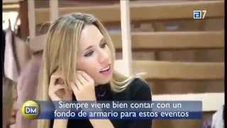 Guadalupe Cuevas, de Fashion Assistance, habla sobre moda de fiesta en la TPA Thumbnail