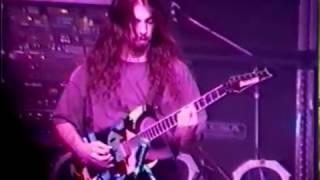 Dream Theater - Live at the Warfield, San Francisco 1994