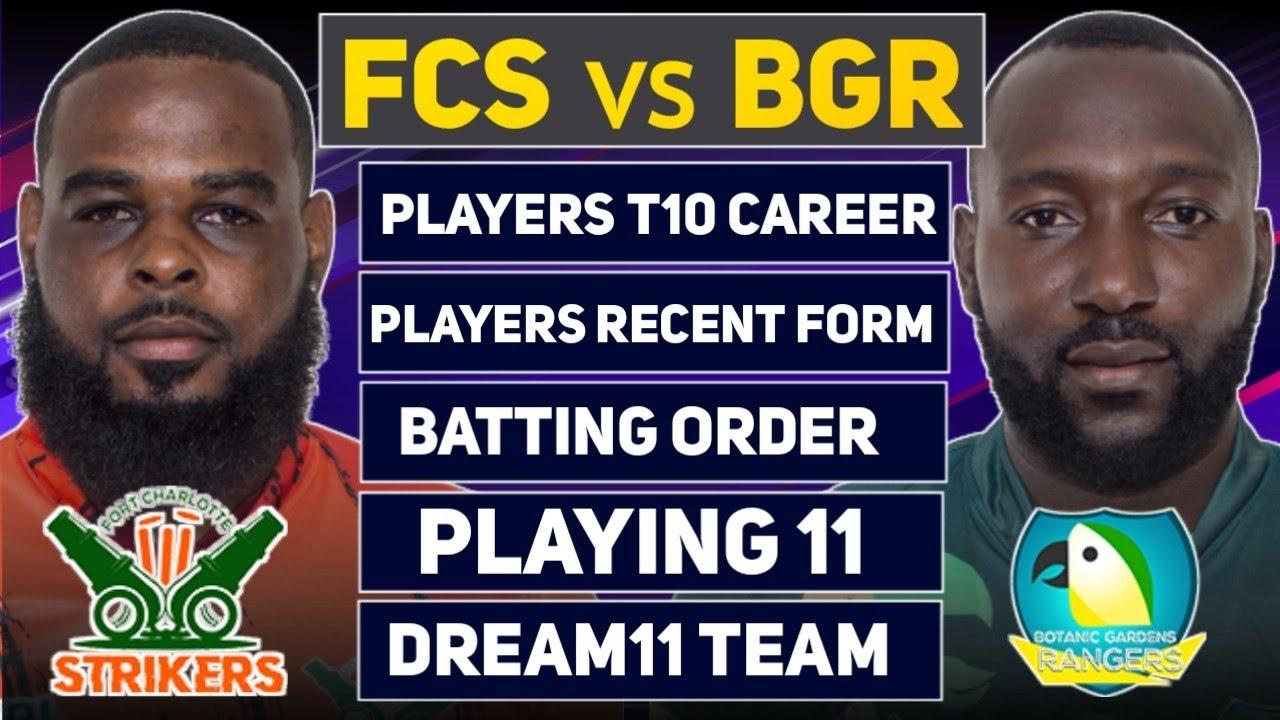 FCS vs BGR Dream11 Prediction   FCS vs BGR   FCS vs BGR Dream11 Prediction Today Match