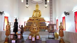 ★ ★ ★ วัดเสาธงทอง - Wat Sao Thong …