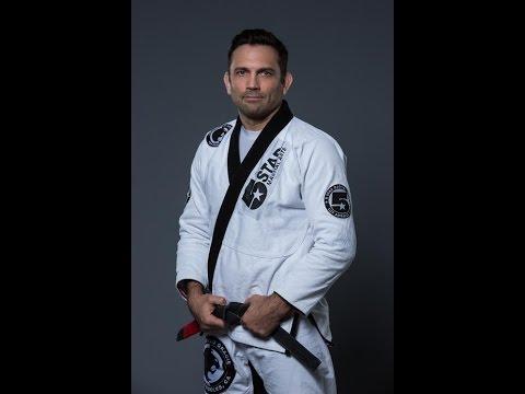Epi 126 Black Belt Shawn Williams Interview