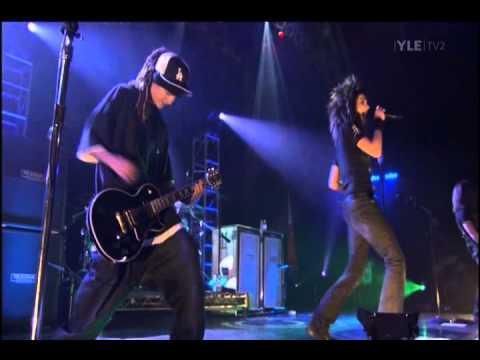 Concierto Tokio Hotel HD (Live) - Parte 2 (Final Day)