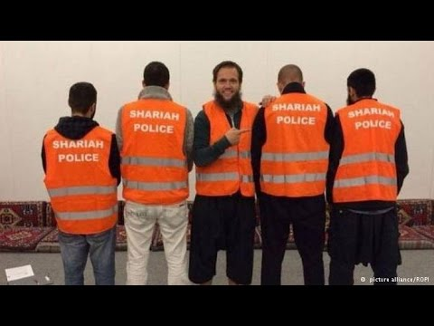 Sharia Police
