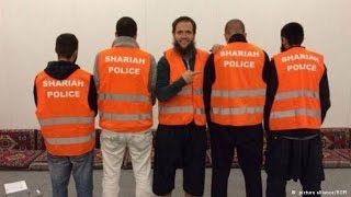 """""""Sharia Police"""" in Germany Go On Trial For Enforcing Religious Zones"""