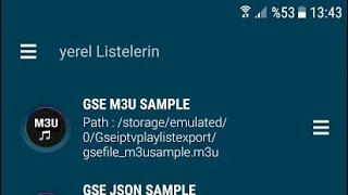 GSE İPTV Full+Full 2018 Ücretli Kanallari Full İzleme