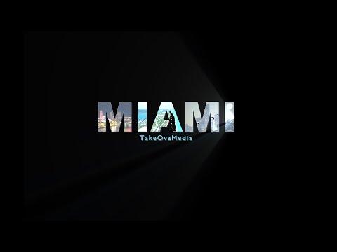 Miami Shoot  TakeOvaMediacom Sample Edit