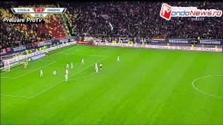 Repeat youtube video Steaua - Dinamo 5-2 Rezumat Complet
