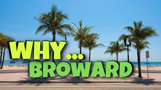 Broward County | Florida's paradise