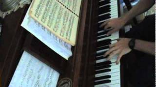 Wonder Pets Theme on Piano