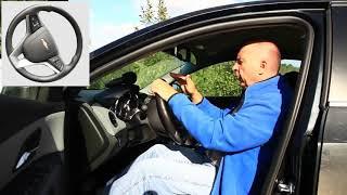 Как научиться двигаться на автомобиле задним ходом?