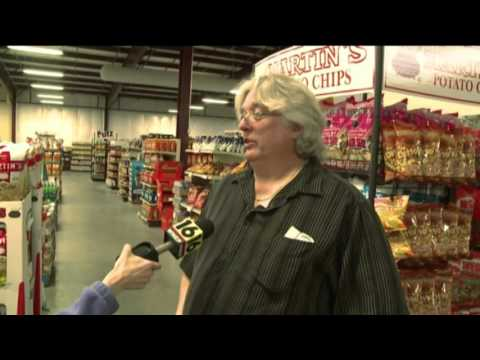 Video: Nun charged with shoplifting at Pennsylvania store