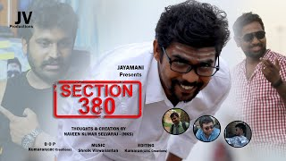 Sections 380 Movie