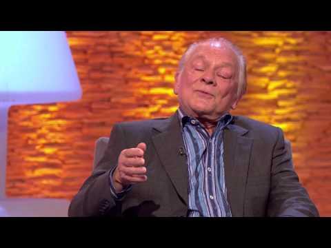 Sir David Jason on The Alan Titchmarsh show - 14th Nov 2013