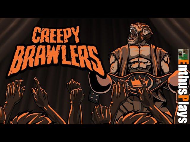Creepy Brawlers (Switch) - EnthusPlays | GameEnthus