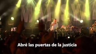 Matisyahu - Open the gates (Subtitulos en español) HD