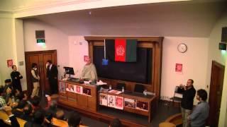 Afghan Student Union
