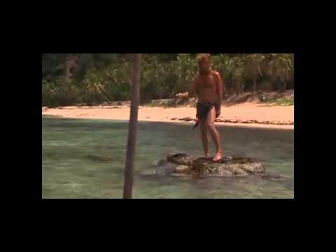 Cast Away - Chuck Goes Fishing