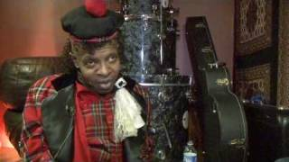 Sly Stone Documentary Preview (HQ)