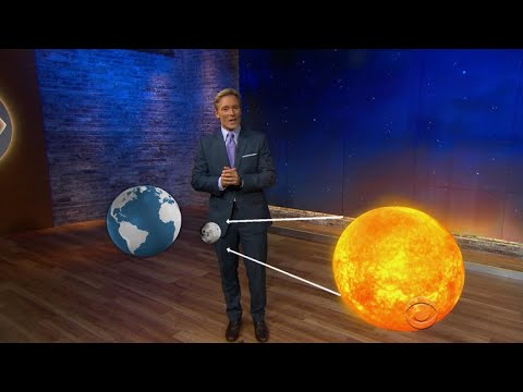 Thumbnail: What people around the country can expect in their eclipse forecast
