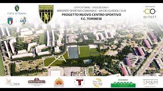 FC Torinese Training Center   Centro Sportivo Torino