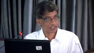 Rivers of Tamil Nadu and Kerala - Lecture at IIC, New Delhi - Part II