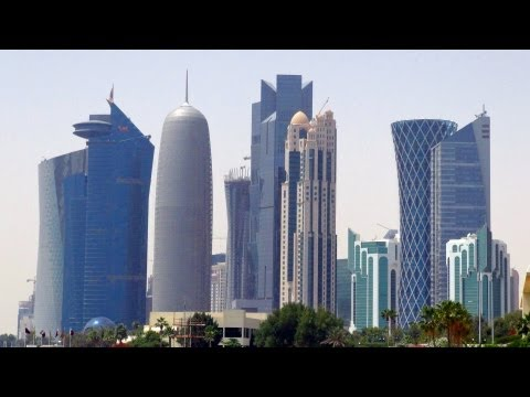 Doha / Qatar - vacation highlights (Teaser) in HD