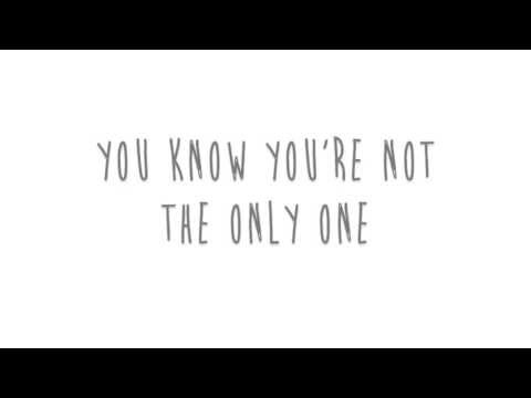 One Day - Kodaline {Lyrics}
