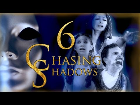 Chasing Shadows | Episode 6 | (Fantasy Web-Series)