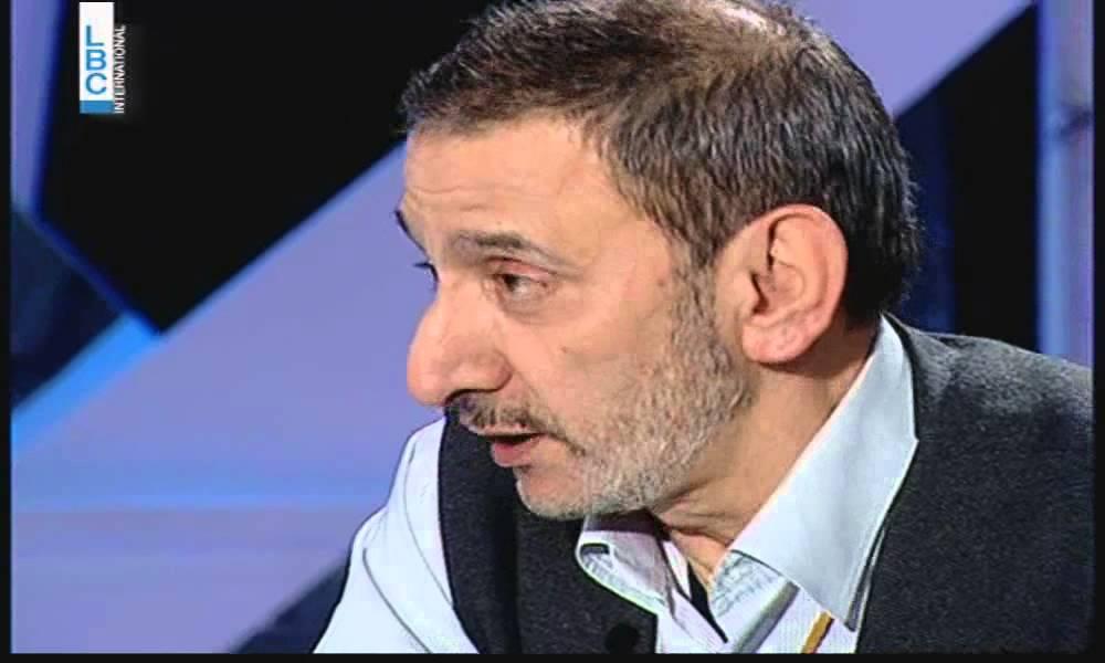 Al Mouttaham - Segment from Episode Ziad Rahbani - YouTube