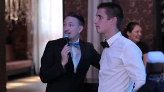 #ВедущийДмитрийУмников (конкурс по просьбе невесты)