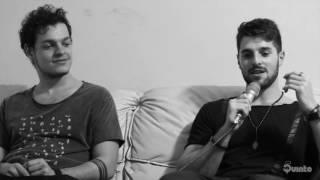 Baixar 5uinto apresenta: UP Club Showcase | Entrevista c/ Alok e Bhaskar