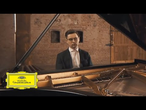 Víkingur Ólafsson – Bach: Concerto in D Minor, BWV 974 - 2. Adagio