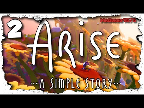 ARISE: A SIMPLE STORY 🎮 FREUDE 🎮 Let´s Play Arise: A Simple Story Gameplay #2 [PS4/Deutsch]