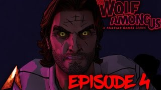 The Wolf Among Us Episode 4! In Sheep