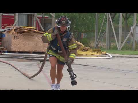 Firefighter Physical Performance Test